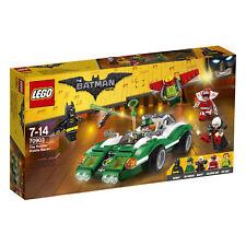 LEGO® THE LEGO® BATMAN MOVIE 70903 The Riddler™: Riddle Racer NEU OVP NEW MISB