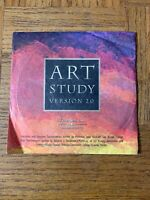 Art Study 2.0 PC Cd