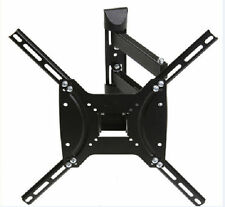 New LCD LED Plasma Swivel Tilt TV Wall Mount 20 22 26 30 32 37 42 46 50 52 inch