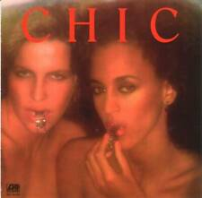 CHIC - CHIC (S/T Self-Titled)(1977) Disco, Funk CD Jewel Case+FREE GIFT