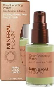 Color Correcting Primer by Mineral Fusion, 1 oz