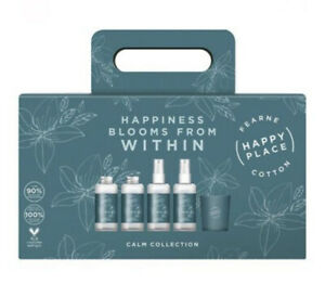 Fearne Cotton HAPPY PLACE Happiness Blooms From Within Ladies Christmas Gift Set