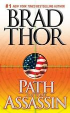 Scot Harvath: Path of the Assassin : A Thriller No. 2 by Brad Thor (2003,...