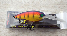 Payo Mustang 500 5mtr  Deep Dive Minnow crankbait  Fishing lure