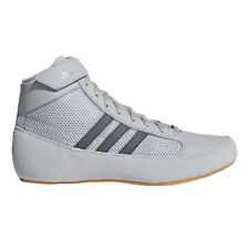 Adidas HVC 2 Youth Wrestling Shoes AC7503 - Gray (NEW) Lists @ $59