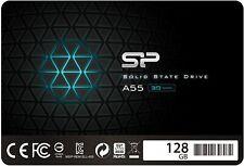 """SSD Silicon Power A55 INTERNO DA 120GB SATA-III 2,5"""" SLC Cache Performance Boost"""