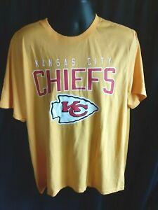 Kansas City Chiefs NFL Men's G-III Shirt XL.XXL.,3X or 4X