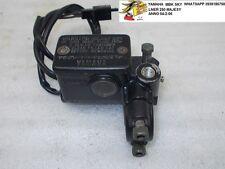 POMPA FRENO ANTERIORE DX  YAMAHA MAJESTY 250 MBK SKYLINER 04 06