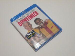 Bowfinger Blu-ray RARE OOP