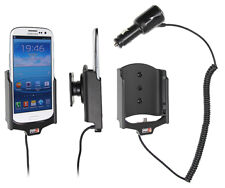 Support voiture Brodit avec chargeur intégré pour Samsung Galaxy S II i9100 - AT