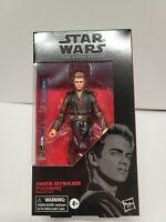 Anakin Skywalker (Padawan) Star Wars The Black Series 6-Inch Action Figure
