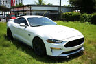 2018 Ford Mustang GT 2018 GT Used 5L V8 32V Automatic RWD Coupe