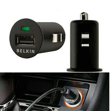 Belkin Car Charger For Samsung Galaxy S8 S8+ S7 S6 S5 Note 8 5 4 A5 A3 J5 Ace
