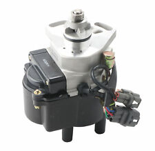 New Ignition Distributor for 90-93 TOYOTA COROLLA CELICA GEO PRIZM 4AFE 31-77416