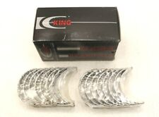 NEW King Connecting Rod Bearing Set CR865SI020 Chevy Small Block & LS V8 1967-16