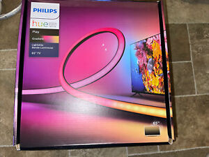 Philips Hue Gradient LightStrip For 65 - 70 In TV- 560417