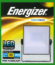 10W Energizer High Power LED Slim Security Floodlight IP65 Waterproof Outdoor