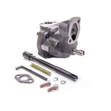 Melling 10555 Engine Oil Pump SB Chevy Race Pump +25 Increase in Volume 3/4 Tube