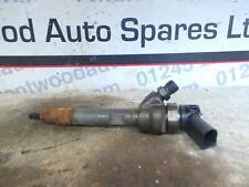 BMW X3 2013 Fuel Injector 7810702 F25 2.0 Diesel