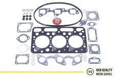 Full Gasket Set with Head Gasket For Kubota, Bobcat, 15301-03310, D1302, 3D82
