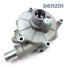New Engine Water Pump For Montego Ford Five Hundred Metal Impeller 3.0L 2005-07