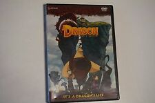 Dragon Hunters - Vol. 1: So Many Dragons, So Little Time (DVD, 2006) *