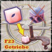 Kunststoff-Schaltmuffe für Getriebe F23 Opel Zafira/Astra/Vectra/Meriva/Combo
