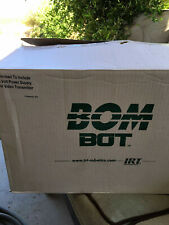 BomBot TRX RC Truck Off Road traxxas azimuth incorporated