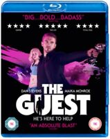 The Guest Blu-Ray Nuovo (ICON70250)