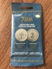 Officially Licensed Nintendo The Legend Of Zelda ThinkGeek 1 Coin Pack