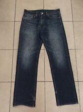 LEVIS 505     Denim Jeans      Size 32
