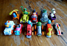 VTG Muppet Show, Sesame St, Mickey Mouse,Snoopy,  cars trains Lot 60's 70's 80's