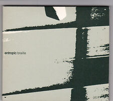 Entropic - Braille - CD (ENT123 Vitamin)