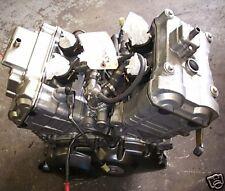 2001 HONDA VFR800 VFR 800 INTERCEPTOR ENGINE MOTOR  p