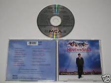 Heart & Souls / Motion Picture Soundtrack (MCA 10919) CD