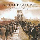 Still Remains - Of Love and Lunacy ( Road Runner Records CD 2005)