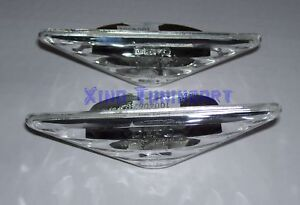 Indicators Side Chrome For Ford Focus MK1 Mondeo MK3