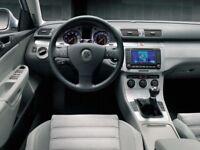 Volkswagen Passat B6 Xenon White LED Interior Kit
