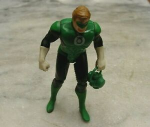 DC 1984 Green Lantern,With Operating Right Hand Power Action,With Lantern,VGC