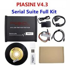 ECU Programmer Full Version V4.3 Piasini Master High Black Serial JTAG BDM New