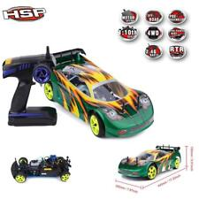 HSP Drift Car 1/10Scale Models 4WD Nitro Gas Power Off-Road Touring Racing 94122