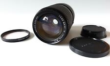 SUPER COSINA 35-135mm MACRO CANON MOUNT ZOOM LENS Vivitar filter