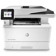 HP LaserJet Pro M428dw 3 in 1 Laser-Multifunktionsdrucker weiß Kopieren Scannen