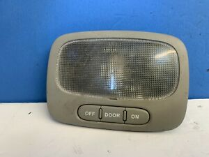2006 2007 2008 2009 KIA SEDONA REAR INTERIOR DOME LIGHT LAMP OEM