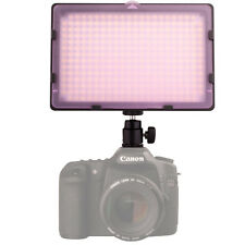NEEWER CN-304 LED Dimmable Power Panel Digital Camera/Camcorder Video Light