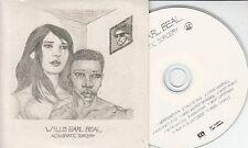WILLIS EARL BEAL Acousmatic Sorcery 2012 UK 11-track promo CD