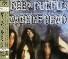 Deep Purple - Machine Head [New SACD] Japan - Import