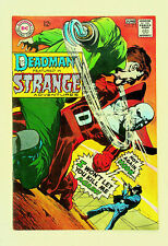 Strange Adventures #212 (May-Jun 1968; DC) - Very Fine
