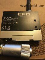 NORDSON EFD Pico DOT 774 HV-100 VALVE