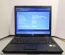 """HP Compaq 6310 Core 2, 2 GB, 80 GB HDD, 15"""" Screen"""